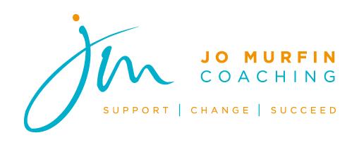Jo Murfin Coaching